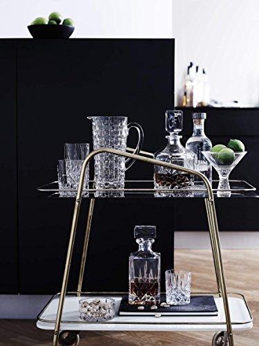 spiegelau nachtmann 4 teiliges whisky set noblesse 89207. Black Bedroom Furniture Sets. Home Design Ideas