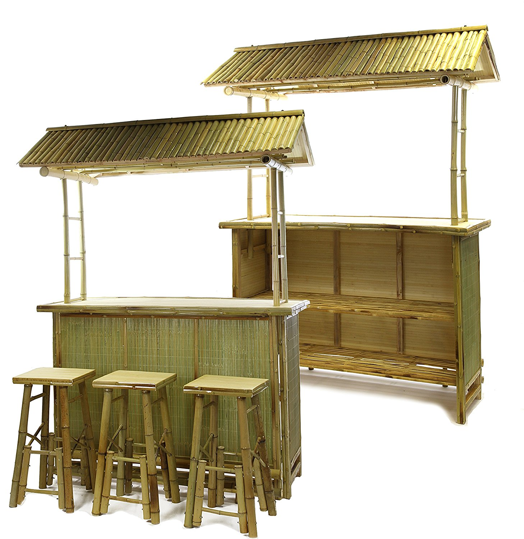 Bambus Theke Bambusbar Günstig Kaufen 2018