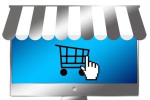 Schrank online shop