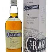 Cragganmore 12 Jahre Single Malt Scotch Whisky
