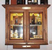 Whisky-Schrank - Cabinet Board - 1