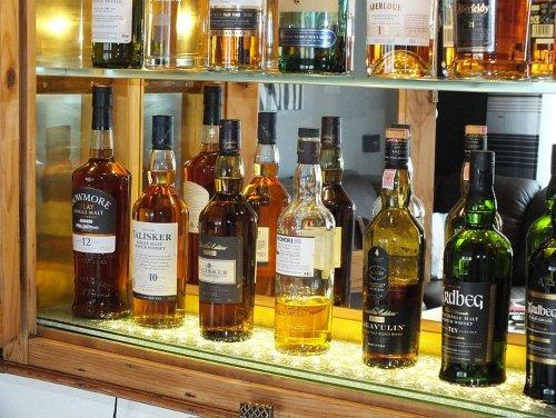 ᐅ Whisky-Schrank - Cabinet Board günstig online kaufenBar-Schrank.de