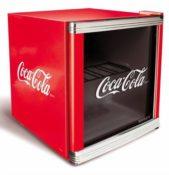 barkühlschrank coca cola